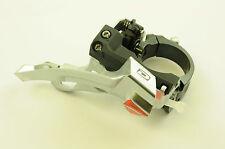 Shimano Deore fd-m590 10 Velocità Anteriore Mech Deragliatore ingranaggio Dual Pull 34.9mm NUOVO