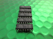 Tc4014bp, Toshiba IC, 8-bit 16-pin Registro a Scorrimento DIP ** 3 Chip per ogni vendita **