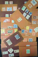 Italy 1930's Revenue Stamp Collection