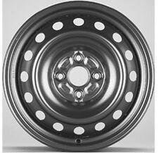 Cerchio in ferro KRONPRINZ STEEL STAAL Black 5.5j 15 4x100 et45 54.1