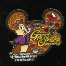 SDR Grand Opening Chip Disney Pin 121018