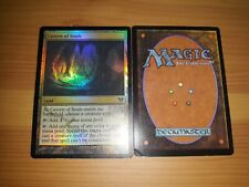 Cavern of Souls Magic the Gathering Foil Fanmade Card