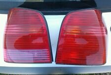VW POLO TAILLIGHT TAIL LIGHT LEFT SIDE