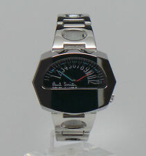 Paul Smith Vintage Quadrante Nero Tachimetro META 'Orologio