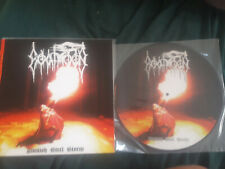 "goatmoon finnish steel storm 12"" picture LP"