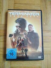 Terminator Dark Fate DVD