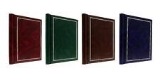 Album fotografico Classic a foglio adesivo - portafoto 40 pagine, 1 pz - Marrone