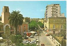 SAN SEVERO  -  Corso Gramsci e Piazza Luigi Allegato