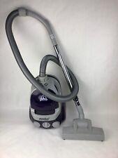 Eureka Pet Lover 940A Canister Vacuum Cleaner Bagless Violet Purple FSTSHP