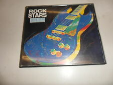 Cd   Rock Stars The Rock Collection