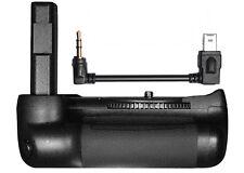 Neewer Impugnatura Grip per Nikon D5500 D5600 per 2 Batterie EN-EL14