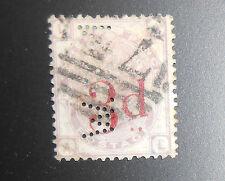 UK stamp #94 used F