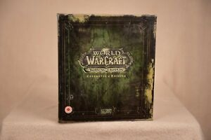 World of Warcraft Burning Crusade Collector's Edition EU ver. English. Sealed