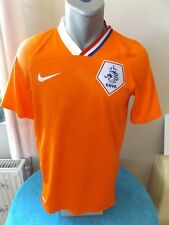 NETHERLANDS HOLLAND 2008/10 Soccer Jersey Football Shirt Trikot Maillot Camiseta