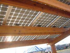 SolarWorld 250 Mono Black Photovoltaic Modules: All Glass With Frame