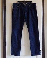 Big Star Mens Straight Leg Blue Jeans SZ 38 X 32 EXCELLENT