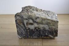 Picasso Jasper Faced Stone Cabbing Slabbing Display Tumbling