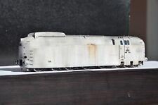 Eisenbahn Canada EisenArt DRG BR 61 002 WWII Winter Camo Steam Engine Brass