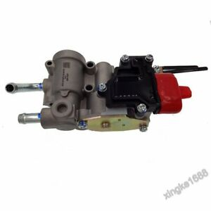 Fit Mitsubishi Galant 2.4L  MD614698 Idle Air Control Valve Speed Stabilizer