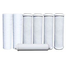 CFS Watts Premier 500024 1-Year 5-Stage Reverse Osmosis Replacement Filter Kit #