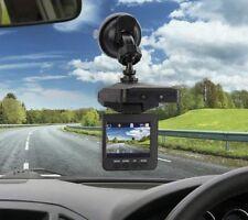"Zennox In - Car Dash Camera DVR Video Recorder LCD Screen 2.4"" 120° View Angle"
