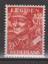 NVPH Netherlands Nederland 402 MNH PF 1942 Legioen zegel Pays Bas