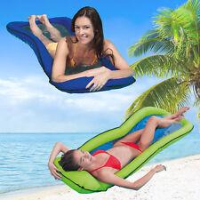 # Intex Mesh Lounge 178x94cm Luftmatratze Relaxeliege