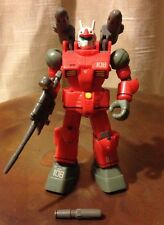 Guncannon (Mobile Suit Gundam) - MSIA - Action Figure (All 4 Cannons Included)