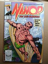 Namor #1 April 1990, Marvel