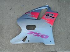 Suzuki GSX-R600 GSX-R750 GSXR 600 750 Right Side Fairing Mid Cowl  94471-17E0
