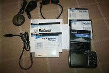 Garmin GPSMAP 376C GPS Receiver, Latest Software updated