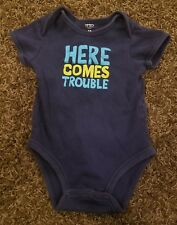 18 month boy one-piece