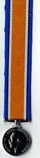 Miniature Medal - British War Medal