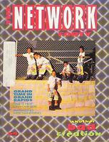 MAY 31 1991 THE NETWORK FORTY music magazine BAD CREATION