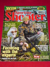SPORTING SHOOTER - FERRETING WITH EXPERTS - March 2007 # 41