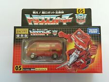 Transformers encore 5 Ironhide