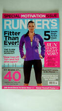 RUNNERS WORLD Magazine March 2015