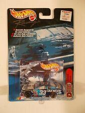 Hot Wheels Racing 1/64 1999 NASCAR #33 Oakwood Homes