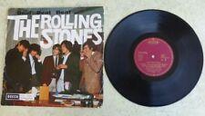 "ROLLING STONES 10""BEAT BEAT BEAT-DECCA HI-FI 60368 SONDERAUFLAGE ORG.1965 VG-VG-"
