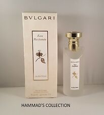 BVLGARI AU THE BLANC EAU PARFUMEE EDC 2.5 OZ UNISEX (NEW PACKAGING) NEW (SEALED)