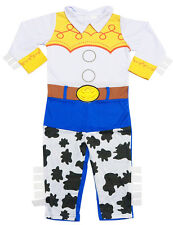 NEW SIZE 2-6 KIDS COSTUMES BOYS GIRLS JESSIE CHILDREN SUPERHEROES PARTY DRESS