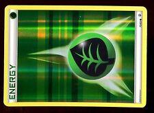 POKEMON XY9b (Generations) HOLO N° 75/83 GRASS ENERGY
