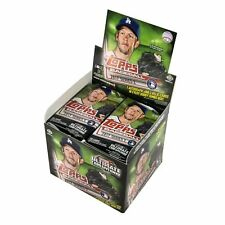 2017 Topps Series 2 Baseball Factory HTA Jumbo Box