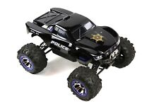 Custom Body Police for Traxxas Summit / Slash 1/10 Truck Car Cover Shell 1:10