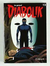 BD prix réduit Diabolik Le Grand Diabolik - tome 12 Clair de Lune