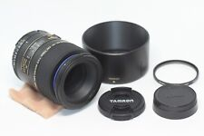 Tamron SP AF 90mm F/2.8 Di MACRO1:1 N II 272E for Nikon