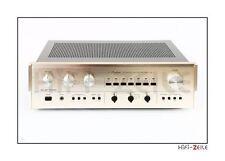 Accuphase E205 Verstärker  - der Klassiker - generalüberholt von der HiFi-ZEILE