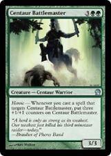 Centaur Battlemaster x4 (Ex) - Theros - Mtg Uncommon
