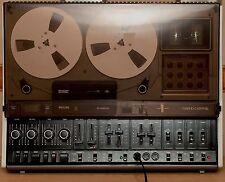 Philips N4506 Tonbandmaschine - A N S E H E N  !-!-!