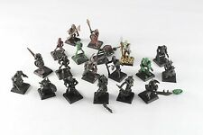 Warhammer Lich King Khemrian Tomb Kings Skeletons & Ghouls Plastic & Metal